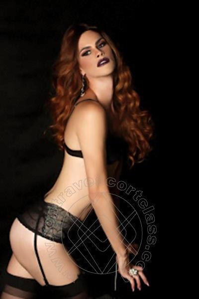 Paola Italo Brasiliana  ROBBIO 345 4469921