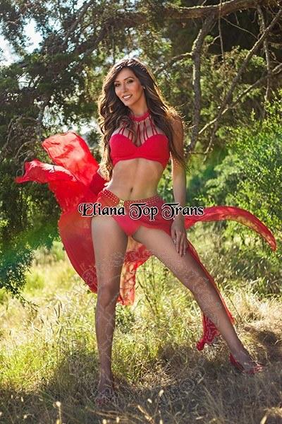 Eliana Transex  PALERMO 366 3280577