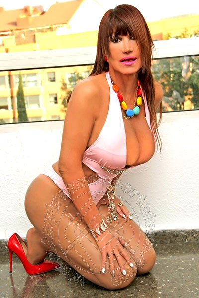 Valentina Trans Spagnola  VALENCIA 0034 602676812
