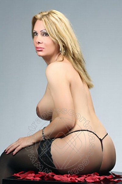 Carolina Bella  LAMEZIA TERME