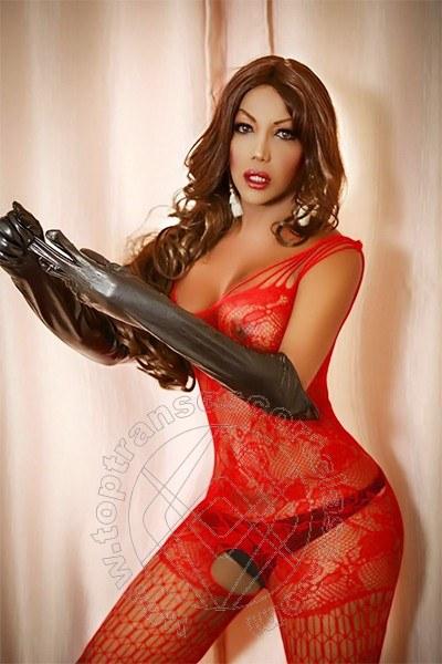 Miranda Fox  SONDRIO 347 5518871