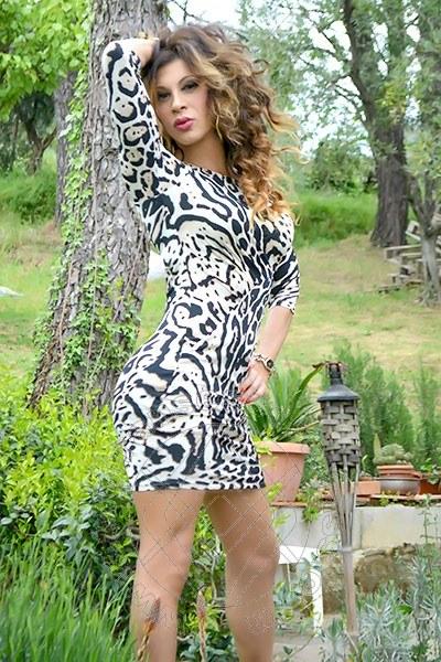 Pamela  L' Italiana Piu' Calda  FIRENZE 333 4877872