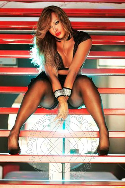 Cavallona Sexy Trans PARIGI 0033 755165510