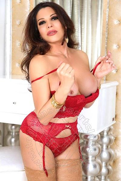 Angelina Mendonca  PIACENZA 331 5444089