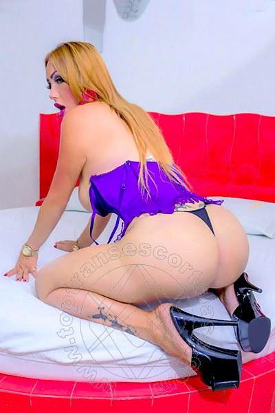 Melany Lopez  CASERTA 333 3226397