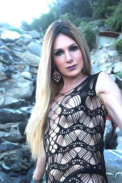 Veronica Dion  MILANO  349 6461452