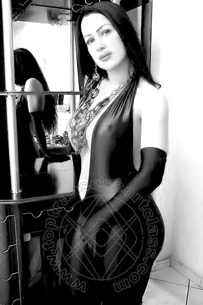 Karina Sangalo  TORINO 380 1593097