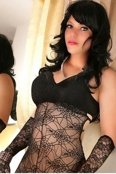 Selina Handrickson  ALESSANDRIA 351 2104759