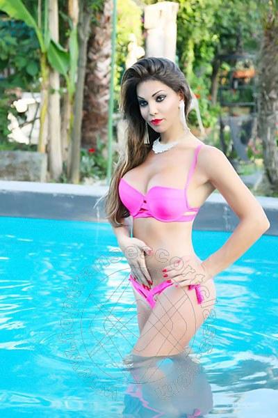 Melissa Borgia Miss Trans Italia  PALERMO 345 1782101