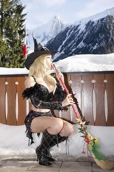 Barbie Mitica  LEGNANO 393 7913656