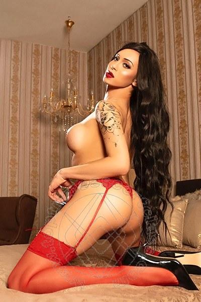 Miss Sara Luna  LECCE 388 4240941